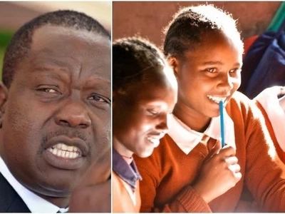 6 Years in High school, and other major changes expected in the Kenyan Education system