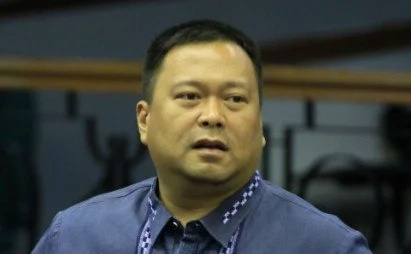 JV Ejercito posts P6,000 bail at Sandiganbayan