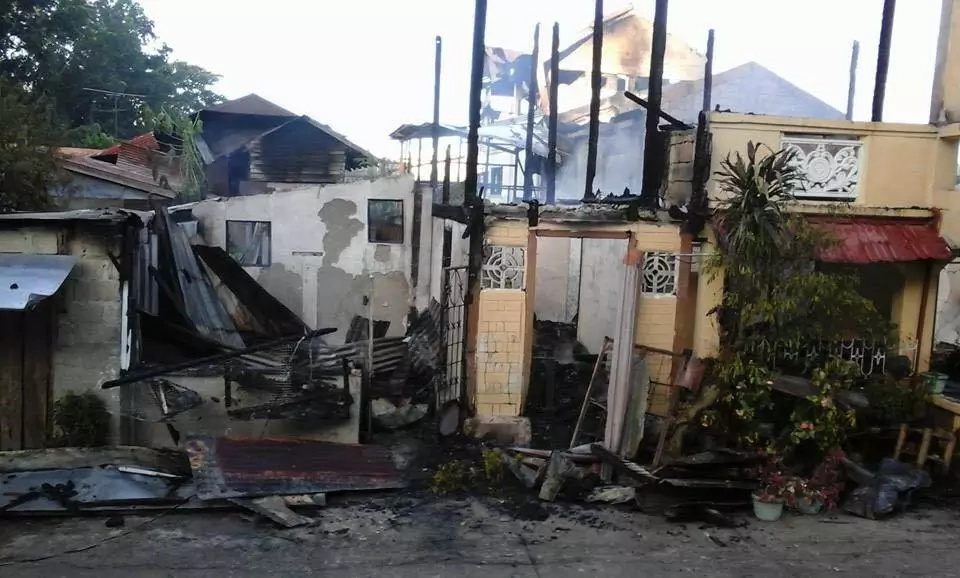 Netizen initiates donation drive for Samar fire incident