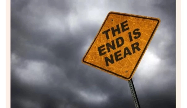 """RAPTURE is coming!"" – panicking Christians warn, enumerate its signs"