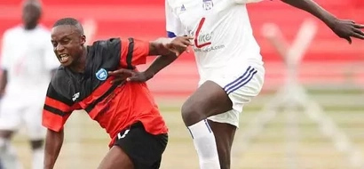 AFC Leopards' Winger Now Safe After Kidnapping Ordeal