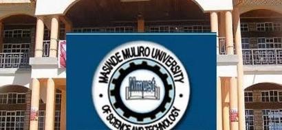 Mwanafunzi wa Chuo Kikuu cha Masinde Muliro amdunga kisu mpenzi wake