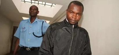 Teacher Who Raped Form One Student Awaits Sentence