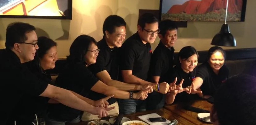 Kaya Natin! defends Robredo, challenges Marcos