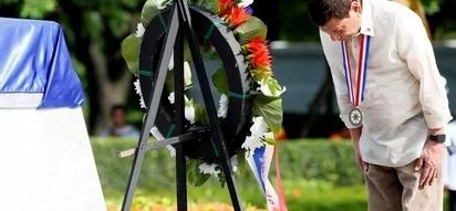 Duterte AWARDS P4.7 billion for Philippine soldiers' widows, WWII veterans