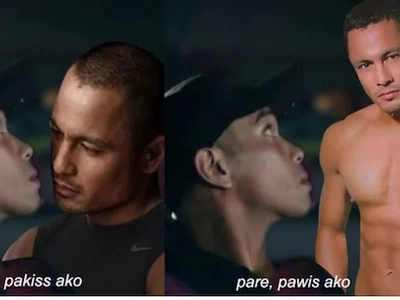 "10 outrageous ""Pare, Pulis Ako"" memes made by netizens"