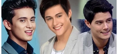 Petmalu sa kapogian! Three pinoy actors land in TC Candler's World's 100 Most Handsome Faces of 2017