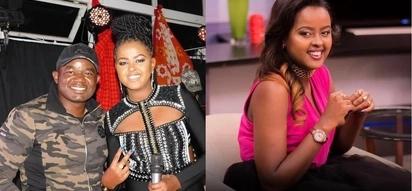 17 sizzling photos of The Trend presenter Amina Abdi's elegant hairstyles