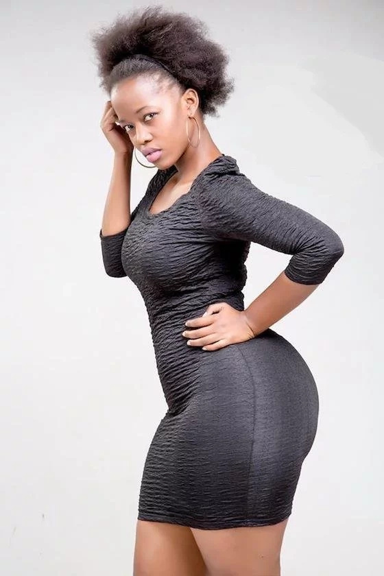 Are These The Hottest Socialites In Kenya?