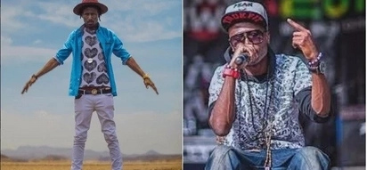 I feel like I have been split open- Octopizzo gushes over his fiancee