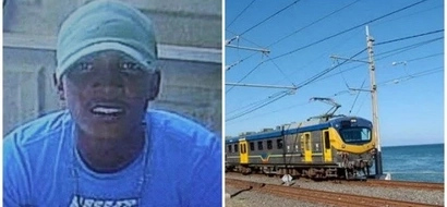 Music kills! Man, 19, smashed to death by train but family blames music (photo)