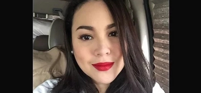 Feisty Claudine Barretto hits back at basher who said daughter has 'bad attitude.' What she said will leave you speechless!