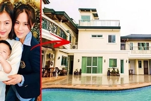 Alex & Toni Gonzaga's stunning home in Taytay is super extravagant! Check out every room of their gorgeous house!