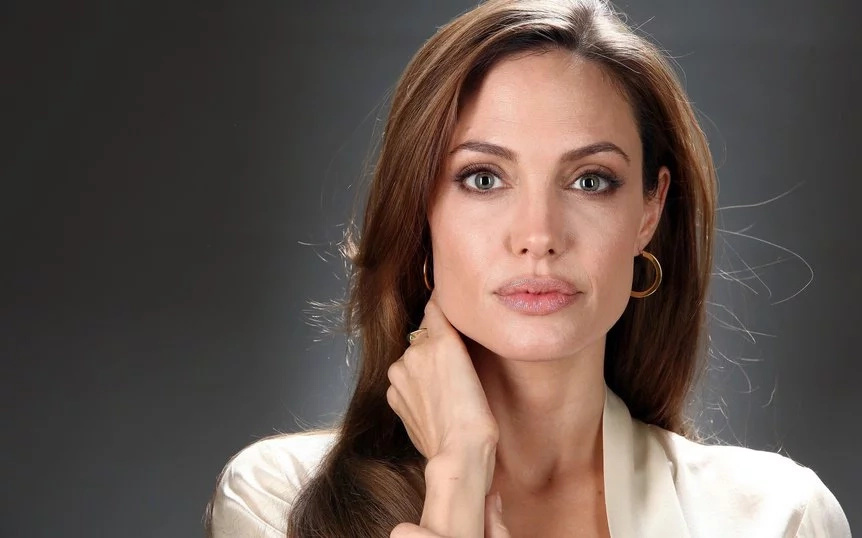 3 Kenyan men who could teach Jolie a thing or 2