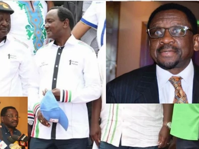 NASA hands Orengo 'do or die' role in the crunch August 8 polls