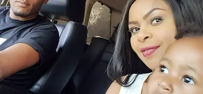 Every marriage you see is struggling and you have to fight for it - Singer Size 8