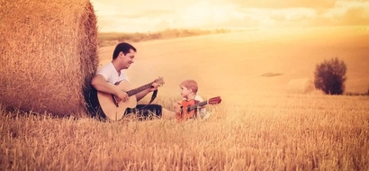 7 things to do for your dad this father's day