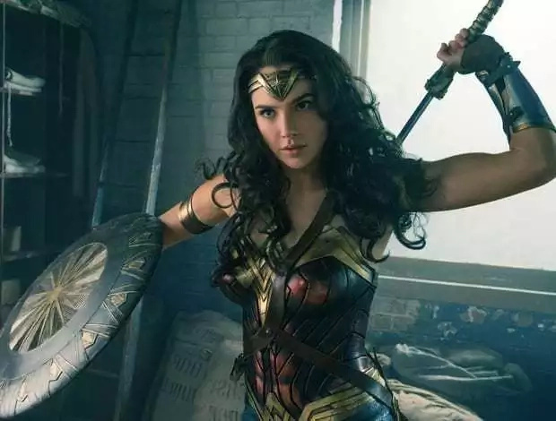 Admirable things you still might not know about the new Wonder Woman, Gal Gadot - Fantastic Four!