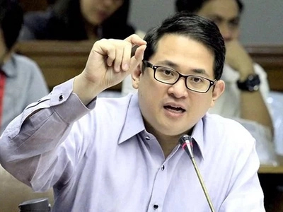Bam Aquino files bill to save surplus food