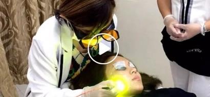 Find out how Kapamilya Teen Queen Kathryn Bernardo gets her gorgeous glow
