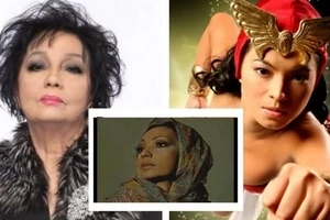 """""""ANGEL IS THE BEST DARNA!"""" Famous villainess Celia Rodriguez says Angel Locsin is irreplaceable!"""