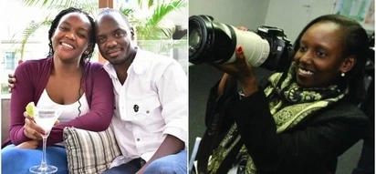 William Ruto's rumoured son-in-law shows off new girlfriend (Photos)