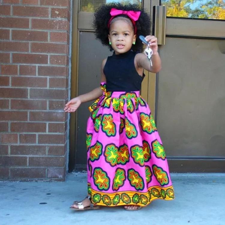 Kitenge fashion
