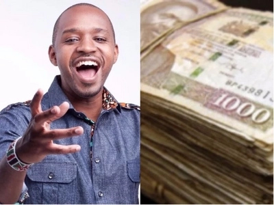 In just three short days, this is how much Kenyans have raised for Boniface Mwangi campaign