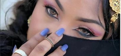 11 super-sexy photos of Diamond Platinumz' sister that has men DROOLING