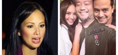 Ang honest niya! Ellen Adarna finally reacts to netizens' negative comments about her controversial photos and videos with John Lloyd Cruz