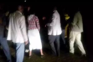 Mwandani wa mbunge wa Jubilee apata KICHAPO cha mbwa (video)