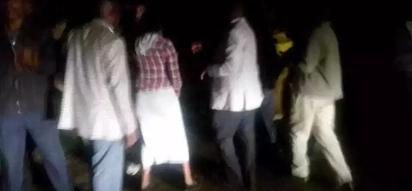 Mwanasiasa wa Jubilee apata KICHAPO cha mbwa Nyeri (video)