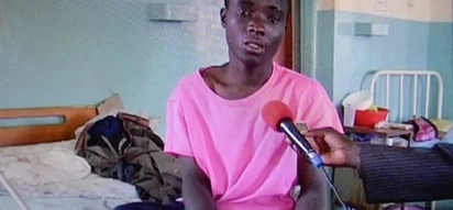 Another heartbreaking case as ANOTHER Busia man chops off manhood