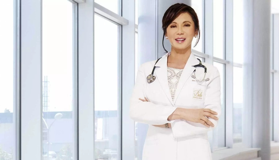 Dra. Vicki Belo says Belo Medical Group is not for sale