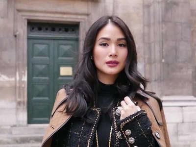 7 times you badly want to live the life of Heart Evangelista