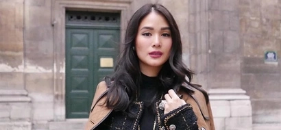 7 breathtaking times that accurately describe why you want to live as Heart Evangelista