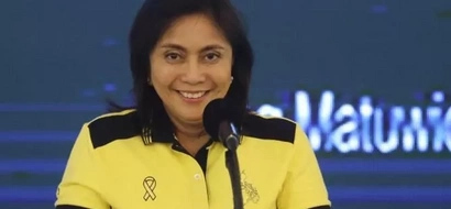Leni to do promised duty even without cabinet post