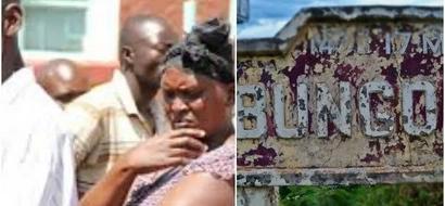 Three dead in Bungoma over Ksh 150 loan