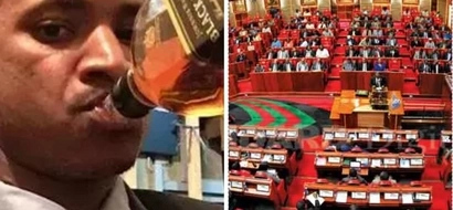Mr Speaker Tialalala! A hilarious look into Babu Owino's possible first speech in parliament