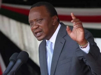 Uhuru sets the record straight on Ruto's 2022 presidential bid