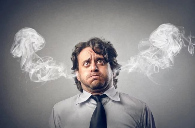 10 signs you are going through dangerous levels of stress