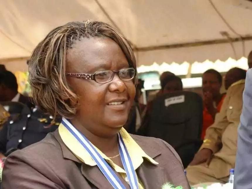 Mbunge mteule na mhubiri atuma picha zake akiwa uchi katika jukwaa la Watsapp