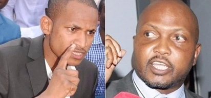 Moses threatens action if Babu Owino is not arrested over Uhuru insult