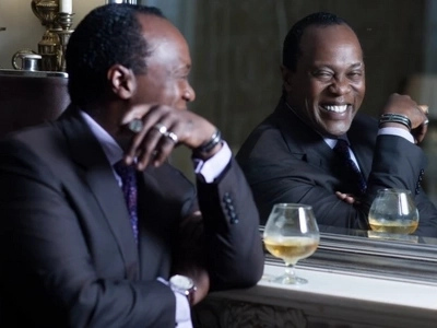 Just a few weeks after he was fired unceremoniously from KTN, Jeff Koinange bounces back