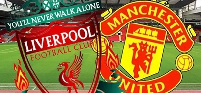 Big E.P.L Weekend As Manchester United Take War To Liverpool