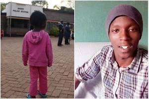 Shock as university student kills himself with a sweater inside a police cell
