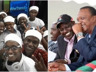 Jubilee makes history yet again after producing the first Akorino MP