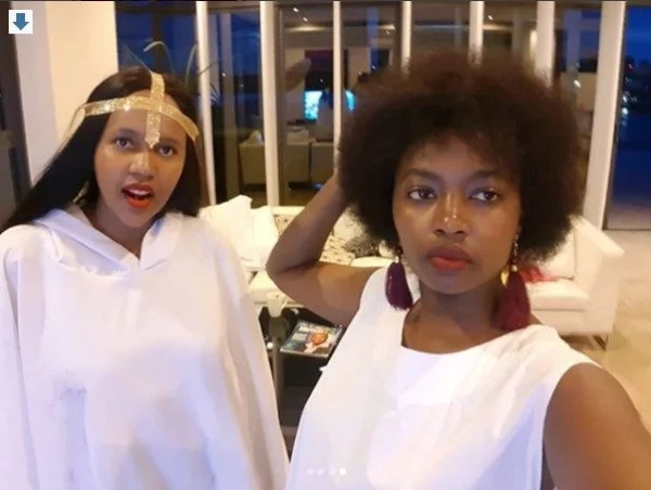 DJ Pierra Makena leaves jaws on the floor, blows KSh 1 million on 37th birthday