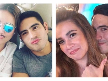 Bea Alonzo was with Gerald Anderson on her birthday together in Palawan: Are they officially together?