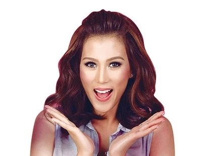 Naramdaman niyo ba? Alex Gonzaga's reaction to the recent earthquake sums up how everyone felt about it